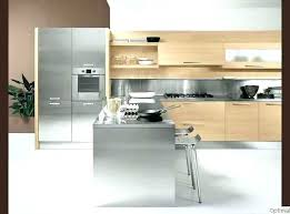 cuisine alu et bois cuisine cuisine aluminium et bois cethosia me