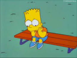 Bart Simpson Meme - bart simpson discovered by angel on we heart it