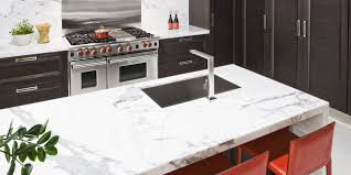 kitchen cabinet marble top pros and cons of marble countertops against marble