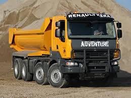 renault truck interior renault kerax 8x4 xtrem tipper 2011 design interior exterior truck