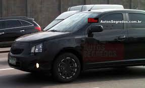 Leitor flagra Chevrolet Cobalt em testes em São Paulo | Autos ...