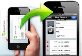Business Card Capture App Top 10 Smartphone Apps For Businesspeople