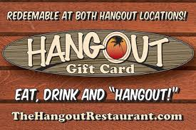 restaurant egift cards local restaurant egift cards area the hangout