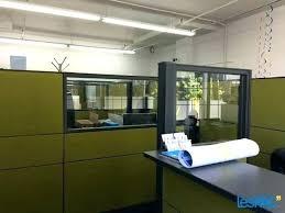 cloison modulaire bureau cloison amovible bureau pas cher prix bim a co