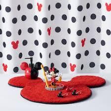 Mickey And Minnie Bathroom Kids Mickey Mouse U0026 Friends Bed U0026 Bath Kohl U0027s