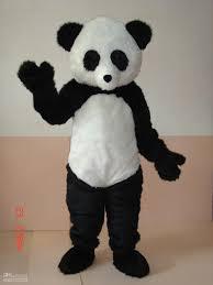 Kung Fu Panda Halloween Costumes Panda Costume Tutorial