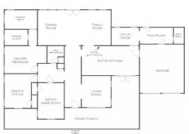 great room floor plans single story great room house plans high ceiling living big family vaulted
