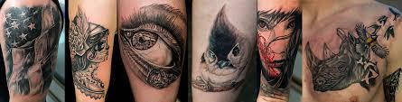 art in motion tattoos