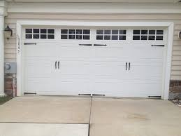 Clopay Overhead Doors Clopay Gallery Garage Door Panel Square Grill Windows