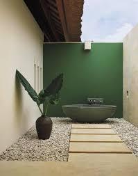 Garden Wall Paint Ideas 5 Favorites Colorful Garden Walls Gardenista