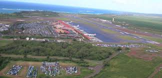 Kahului Airport Map Review Kahului Airport By Naps X Plained The Source For All