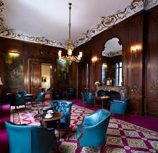 oriental club drawing rooms