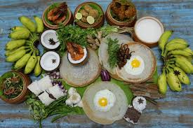 sri lanka cuisine flavors of lanka the sri lankan food at marriott whitefield