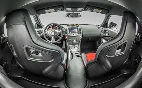 Nissan 370z Interior 2017 Nissan 370z Concept Nismo Coupe Roadster Toyota Suv 2018