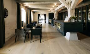 solid wood flooring glued nailed oak heartoak dinesen
