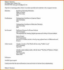high resume with no work experience resume for high students with no experience sle resume