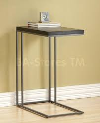 Z Shaped Side Table C Shaped Nightstand Large Size Of Extra Wide Nightstand Nightstand