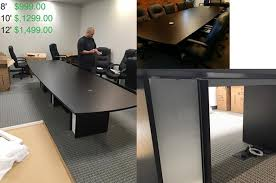 Black Reception Desk Conference Table Desks Bookcases Reception Desk L Desk U Desk