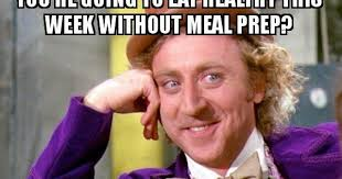 Meal Prep Meme - purely fit from the inside out how to meal prep 21 day fix exle