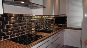 carrelage en verre pour cuisine carrelage mural cuisine mosaique carrelage dintacrieur de cuisine de