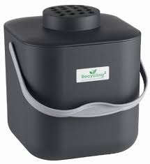 compost cuisine seau a compost recycling stockli stockli http amazon fr dp