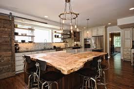 kitchen island countertops walnut wood countertop kitchen island in chicago within
