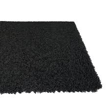 Solid Black Area Rugs Black Fluffy Rug Amazon Creative Rugs Decoration