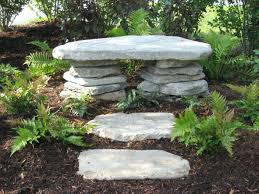garden stone benches stone garden benches for sale uk garden stone