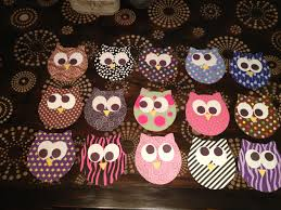 Owl Decorations by Diy Owl Decor Make An Adorable Paper Owl Craftbest 25 Paper Owls