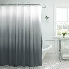 Bathroom Shower Windows Bathroom Shower Curtain Sets Amazon Com