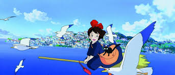 ghibli film express kiki s delivery service studio ghibli fest 2017 movie trailer more