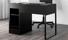 Draw Blueprints Online Free Black Brown Micke Ikea Computer Desk Luxury Idolza