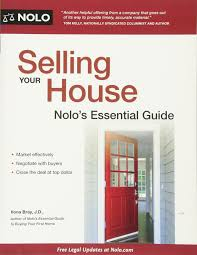 Special Power Of Attorney Sample Property by Selling Your House Nolo U0027s Essential Guide Ilona Bray J D