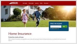 Estimated Home Owners Insurance by Mercury Insurance Review Quote Com