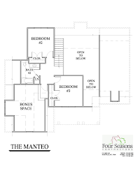 four seasons contractors homes for sale new construction