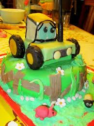 Gateau Tracteur by Tracteur Page 2