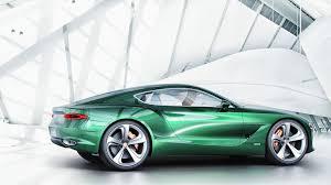 concept bentley bentley coupé concept exp 10 speed 6 vicespy