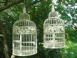 Urne Mariage Cage Oiseau by Cage A Oiseau Ouvrez Ouvrez La Cage Aux Oiseaux Pinterest
