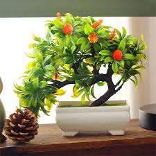 Imitation Plants Home Decoration Online Buy Wholesale Potted Artificial Plants From China Potted