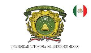 Mexico Flag Symbol Autonomous University Of The State Of Mexico Evm Net