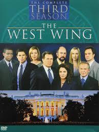 amazon com the west wing season 3 martin sheen bradley