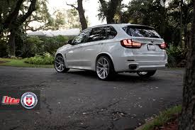 Bmw X5 Custom - x5 with hre p101 in brushed clear by wheels boutique