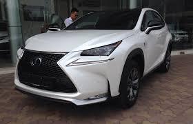 gia xe lexus nx bán lexus nx 300h giá xe thống sô kỹ thuật an toàn lexus nx