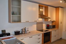 Kind Of Kitchen by Facilities