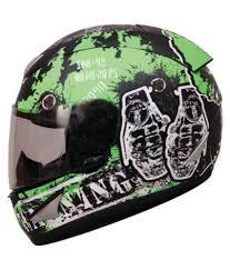 thh motocross helmet thh destroy full face helmets green m buy thh destroy full face