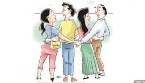 suami istri tukar posisi sumut pos