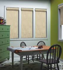 Home Depot Window Shades And Blinds Blackout Roller Shades Shades The Home Depot