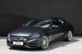 Modified A Class Mercedes Official 2015 Mercedes Benz C Class By Schmidt Revolution Gtspirit