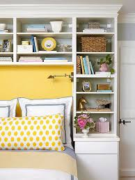 How To Decorate Master Bedroom Best 25 Bookcase Headboard Ideas On Pinterest Master Bedrooms