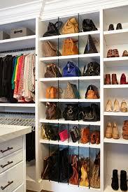 best closet storage 80 best bag storage images on pinterest closet organization